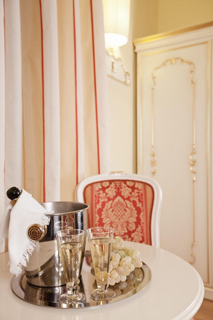 Elegant room san lio venice