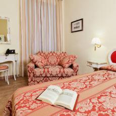 habitacion standar venezia
