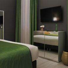 Deluxe Room Dependance