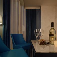 DELUXE ROOM SAN LIO TOURIST HOUSE